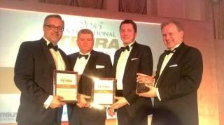 tetra-award